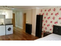 Fully Furnished NEW STUDIO FLAT for Rent