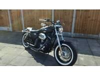 2013 Harley Davidson XL1200 Sportster