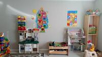 Early Childhood level 2 /DAYHOME NEW BRIGHTON