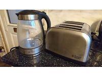 Russell Hobbs (kettle&toaster)