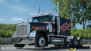 1999 FREIGHTLINER FLD120 CLASSIC XL