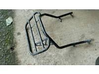 Rentec luggage rack Yamaha yzf1000r thunderace