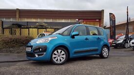 Citroen C3 Picasso 1.6 HDi 8v VTR+ 5dr ***£19 A WEEK NO DEPOSIT****
