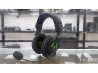 Turtle Beach Ear Force X12 Gaming Headset for Xbox 360/PC