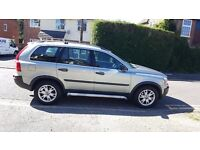 2005 Volvo xc90 D5 SE GT IN MINT CONDITION