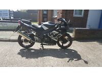 wk 125 2015 not r125