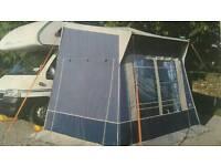 Ventura free standing drive away awning camper motorhome