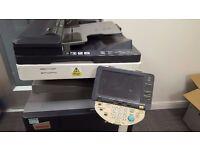 Ineo 223 Develop Printer