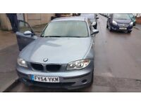 BMW 118D in good condition