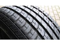 Continental Conti Eco Contact CP 215 55 16 tyre. UNUSED.