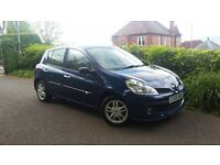 2006 06 Renault Clio 1.4 Petrol - Only 70000 Miles - Full Service History - Like Fiesta/Corsa/Polo