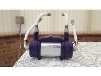 Duraspeed High Performance Shower pump.