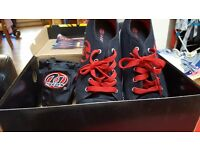 Heelys size 5 used twice so excellent condition