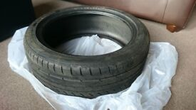 Car Tyre 205/45 R17 Toyo Proxes C1S