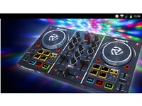 Numark dj controller for sale
