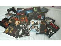 Dvd's Horror Films