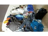 12-18 months boy's clothes