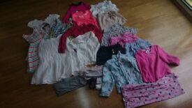 Girls clothes bundle size 4-5y