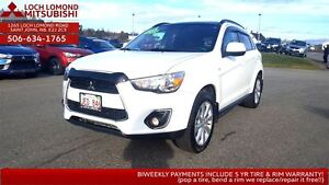2013 Mitsubishi RVR GT LOADED FOR ONLY $167/BW!