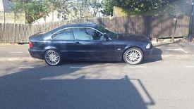 BMW 3.28 CI COUPE £950 07951457440