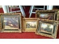 Very nice oil paintings