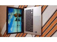 STRONG ASUS ZenBook i7 Intel CORE 500GB SSD 2.4GHz/4GB RAM 3517U FULL HD UX32V WINDOWS 10