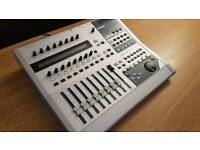 Yamaha 01x - digital mixer/audio interface/DAW control surface