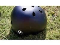 Boys bike helmet size 50-54
