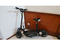 Caos Eelectric scooter 1000W 48V
