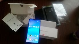 HUAWEI P20 LITE.64GB,ALL NETWORKS