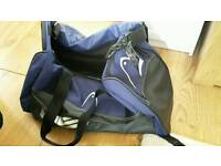 Head brand new with tags, unused sports holdall/gym bag