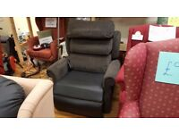 Large Sized Riser Recliner Chair, Delivery Available
