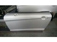 Hyundai cope 2002 passenger side door