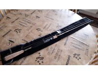 "Savage gear Butch Light XLNT 6'9"" 15-42 g pike lure rod"