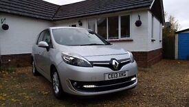 Renault Grand Scenic 1.6 dCi 130 Dynamique Energy Tom Tom