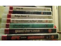 PlayStation 3 games cheap