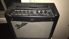 Fender Mustang ii v2 40w guitar amp