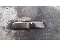 *2006 MAZDA 6 REAR VIEW MIRROR £10* SPARES PARTS BREAKING FACELIFT CHEAP