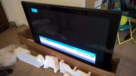 "58"" PANOSONIC FLAT SCREEN TV"