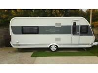 2014 hobby caravan