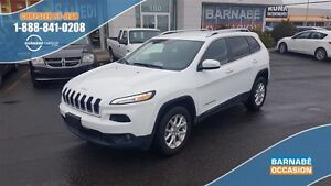 2016 Jeep Cherokee North..4X4...30 460KM