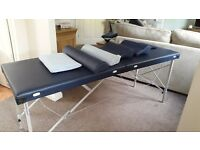 Sports Massage Table