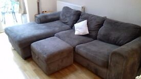 DFS Sofa in great condition SUPER CHEAP