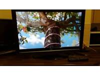 32inch tv Hdmi and Scart