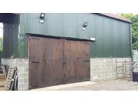 Workshop/Storage to rent in Windlesham
