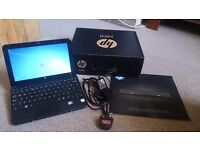 HP mini 110-1110SA in a very good working condition