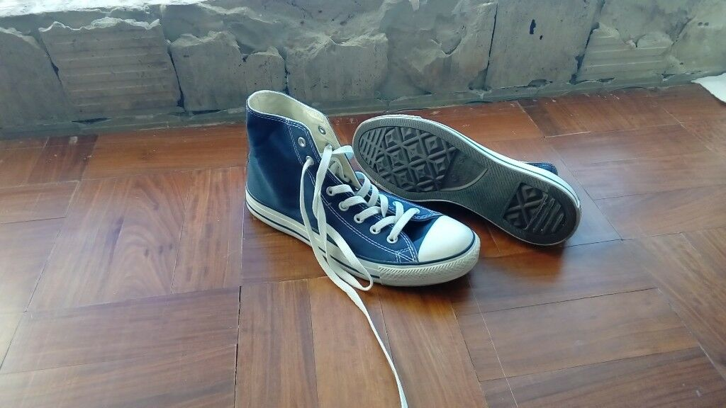 Converse all star boot - UK Size 8.5
