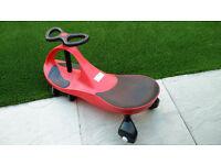 Kids Swing car - Swivel Scooter