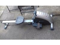 ROWING MACHINE , good condition