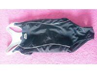 slazenger swimming costume 9-10years